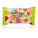 wholesale Toiletries:Fruit Print Wipes