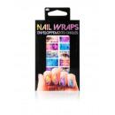 wholesale Nail Varnish:Galaxy Nail Wraps