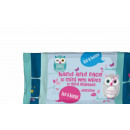 mayorista Articulos de higiene:OWL MINI WIPES
