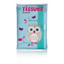 wholesale Toiletries:Owl Tissues