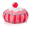 wholesale Shower & Bath:Cupcake Shower Cap