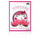 wholesale Toys: Moustache Lip Balm - Pink