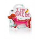 wholesale Facial Care:Hot Dog Lip Balm Pink