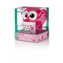wholesale Cremes: Owl Hand Cream Pink - Wild Rose