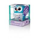 wholesale Cremes: Owl Hand Cream Blue - Lavender
