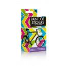 Großhandel Fahrräder & Zubehör:Fahrrad Sticker - Pfeile