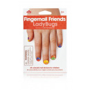 grossiste Vernis a Ongles:Ongle Amis - Coccinelles