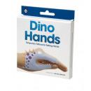 wholesale Piercing / Tattoo:Dino Hands