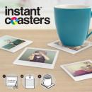 groothandel Tafellinnen:Instant Coasters
