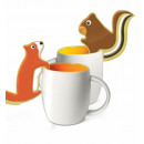 wholesale Casserole Dishes and Baking Molds:Squirrel Cookie Cutters