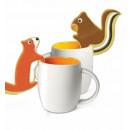 groothandel Bakken:Eekhoorn Cookie Cutters