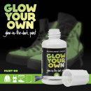 Your Own Glow - Glow in the dark paint
