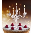Bling Bling candlesticks for cake incl. Candles
