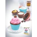 wholesale Toys: Cupcake Measuring Cup Set of 4 mugs