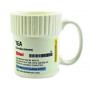 Pill Box Mug