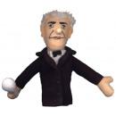 Edison finger puppet