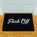 wholesale Carpets & Flooring:Fuck off doormat
