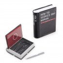 Manikürset How to seduce a woman