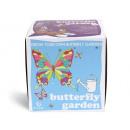 grossiste Articles Cadeaux: Semez & Grow,  Butterfly Garden - Coffret cadea