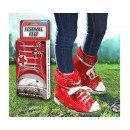 wholesale Shoes:Festival Shoes - Red