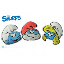 wholesale Microwave & Baking Oven: Smurfs microwave  heating pads - Papa Smurf