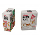 grossiste Puzzle: Magnet Puzzle Kellogg en pack - Frosties / Fros