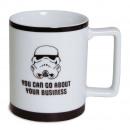 Großhandel Haushaltswaren: Star Wars Kaffeebecher Sturmtruppen