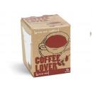 grossiste Cadeaux et papeterie:Me Grow amant de café
