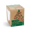 grossiste Cadeaux et papeterie:Me Grow Joyeux Noël
