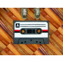 Großhandel KFZ & Quads:Fußmatte Tape A 60x40