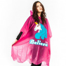 wholesale Coats & Jackets:Unicorn rain poncho