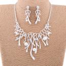 grossiste Cadeaux et papeterie: Modeschmuckset avec des perles