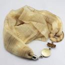 mayorista Ropa / Zapatos y Accesorios:Collar de bufanda