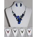 wholesale Jewelry & Watches: CHIC FASHION JEWELLERY SET