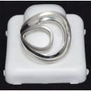 groothandel Ringen: MOOI 925 sterling zilveren ring