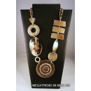 wholesale Jewelry & Watches:SHELL SUMMER CHAIN