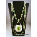 wholesale Cleaning: BEAUTIFUL NECKLACE with BAG ACCESSORY