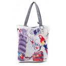 Großhandel Taschen & Reiseartikel:SCHICKE SHOPPER-TASCHE