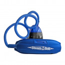 Steam-O-Belt tragbare Thermo-Sauna mit 170W, Dampf