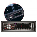 wholesale Consumer Electronics: Car radio RS4503, 12V with LED Display and USB con