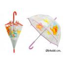 Großhandel Taschen & Reiseartikel: Regenschirm Winnie the Pooh