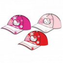 mayorista Bufandas, gorros & guantes:Cap Hello Kitty