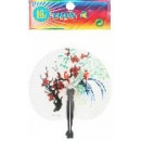 wholesale Costume Fashion:Fan 14 cm