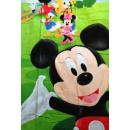 mayorista Toallas:sábana Beach Mickey