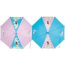 Großhandel Taschen & Reiseartikel: Umbrella Die  Prinzessin und der Frosch