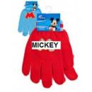mayorista Bufandas, gorros & guantes:Niño Mickey guantes