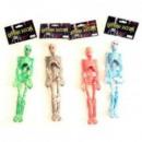 Großhandel Taschen & Reiseartikel: Menschliches Skelett Growing