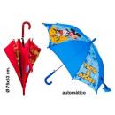 mayorista Paraguas:Paraguas Mickey y Pluto