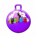 Balloon  Aufblasbare Jumper Barbapapa