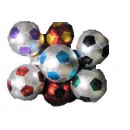 Megaball  Riesenmetall Foot Ball